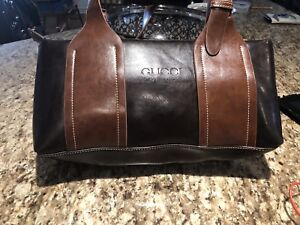 Authentic gucci handbag from Italy