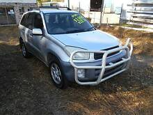 2001 Toyota RAV4 Wagon RWC Forest Glen Maroochydore Area Preview