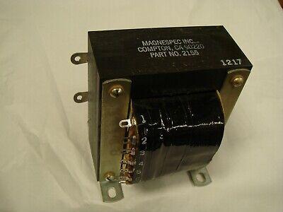 Filament Transformer For 3cx3000a7