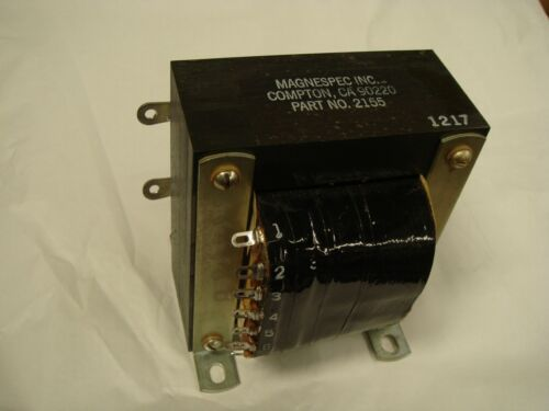 Filament Transformer for 3CX3000A7