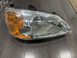 Replacement honda civic passenger headlight (brand new)