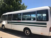Toyota coaster bus Darlington Morphett Vale Area Preview