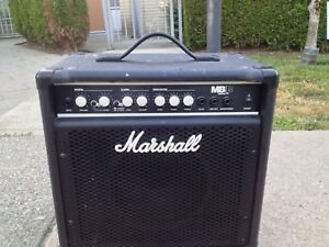 Marshal Amp for sale