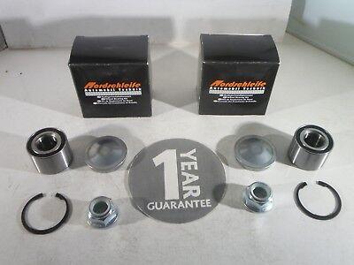 aftermarket Micra K12 2002-2011 Rear Wheel Bearing Kit Pair