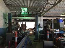 Workshop space Flemington Flemington Melbourne City Preview