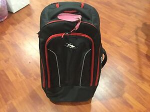 High Sierra Backpack / Travel Pack 75L Wollongong Wollongong Area Preview