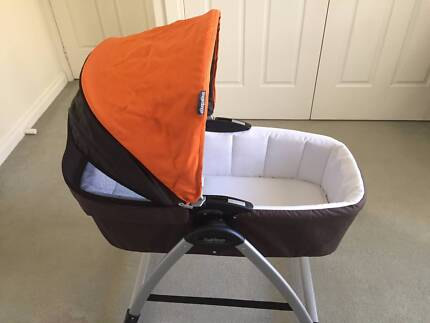 Peg-Perego Bassinet/Carry Cot. Burwood Whitehorse Area Preview