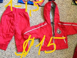 Boys clothes size 1-2 years , excellent condition !