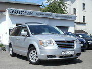Chrysler Grand Voyager 3.8 Automatik *LPG GAS *7-SITZER
