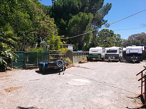 Caravan Storage Wattle Grove Kalamunda Area Preview