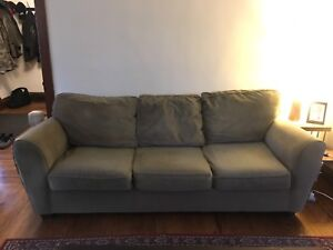 FREE COUCH - last chance