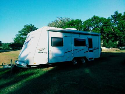Jayco Stirling Caravan Springfield Lakes Ipswich City Preview