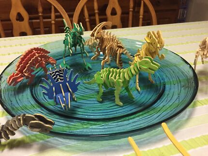 Dinosaur models
