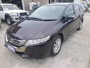 2012 Honda Odyssey Wagon 7 Seats 77kms 2.4L (Very Tidy) Wangara Wanneroo Area Preview