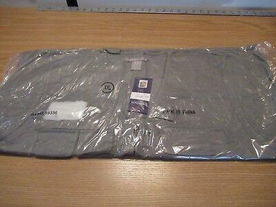 Danielson Classic Utility Fly Fishing Vest  6705 Size Xxl 19 Pocket