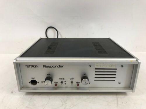 Ritron Responder