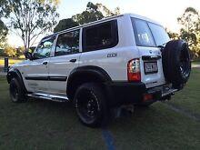 *****> TURBO DIESEL Nissan Patrol 4X4****RWC+6M rego*** Mansfield Brisbane South East Preview