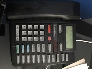 Business Phones - 2 line phone