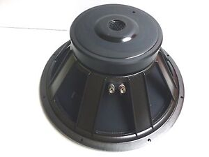Replacement 8Ω Speaker For Cerwin Vega 18