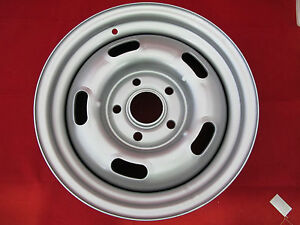 FORD-FALCON-5-SLOT-SINGLE-RIM-SUIT-XR-XT-XW-XY-GT-HO-GS-SMALL-CENTRE-14-X-6-NEW