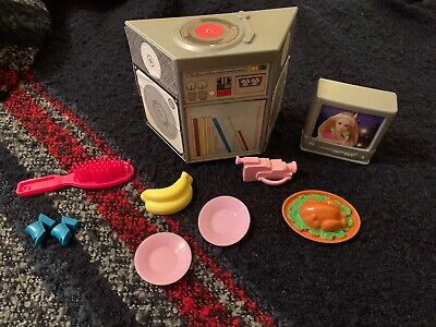 Barbie 1980-now furniture and accessories