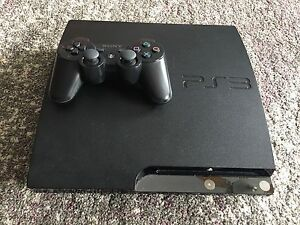 PS3 Gaming Console - Slim