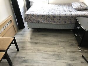 Two furnished rooms for rent $650/room