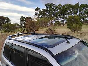 2006 Nissan X-trail Wagon Manual 40th Ann. Edi with extras Bacchus Marsh Moorabool Area Preview