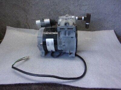 Piston Air Compressorvacuum Pump 13hp Thomas 688ce44