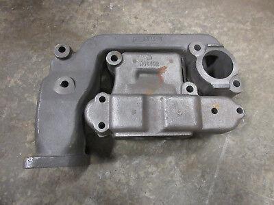 Intake And Exhaust Manifold Set For John Deere 60 620 630