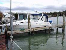 Mustang 2800 Sports Cruiser Hahndorf Mount Barker Area Preview