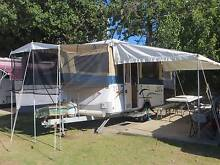 2007 Jayco Swan with lots of extras and in great condition Sherwood Brisbane South West Preview