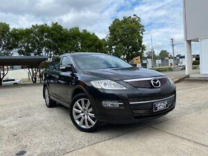 2008 Mazda CX-9 Luxury 269,000 kms