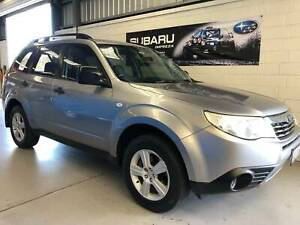 2011 Subaru Forester Leather Pack AWD Ascot Belmont Area Preview