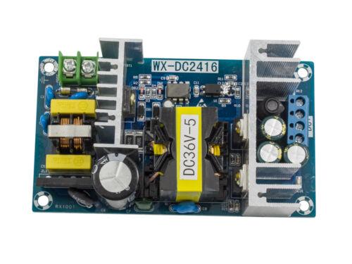 AC-DC Inverter 110V 220V 100-265V to 36V 5A Adapter Switching Power Supply SMPS
