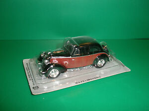 Modelcar-1-43-IFA-F8-LIMOUSINE