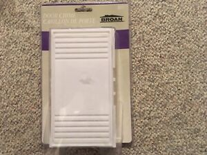 Brand new Door Chime sealed in the package