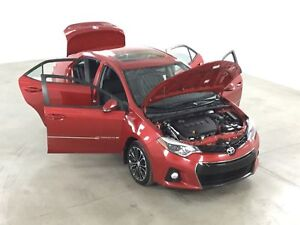 2014 Toyota Corolla S Toit*Mags*Camera Recul*Sieges Chauffants*