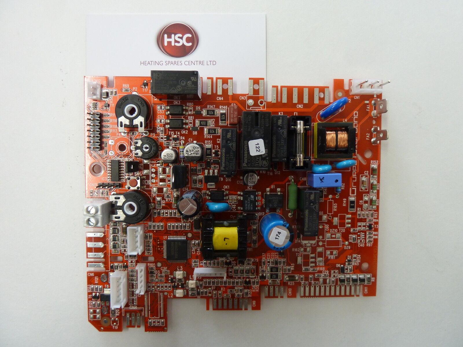Vokera Compact 25 A /& 29 A PCB 20069541 20055454 20025735