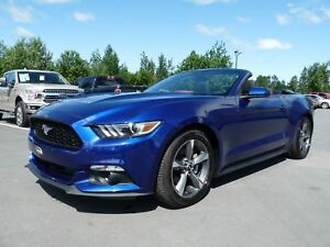 Ford Mustang Convertible V6