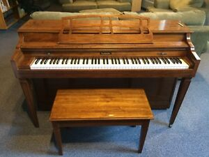 Beautiful Baldwin Piano w/Delivery, Tuning, Warranty & Lessons