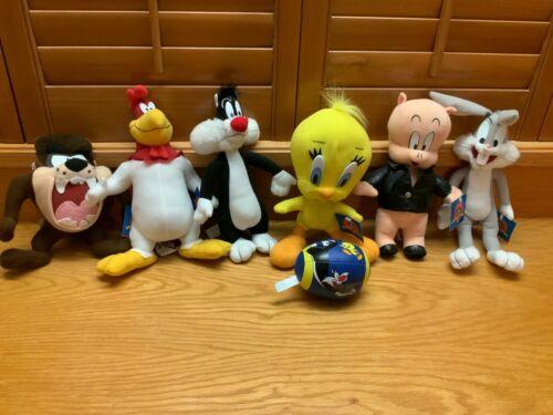 Vintage Ace Looney Tunes