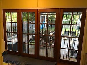 Timber French Doors Tarragindi Brisbane South West Preview