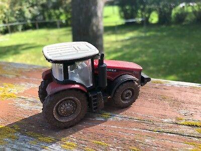 1/64 4wd Tractor Custom Muddy 290 Versatile y 2