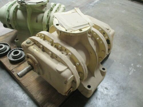 Aerzen Positive Displacement Blower GM 14.8 22.5m Displacement 1680RPM Used