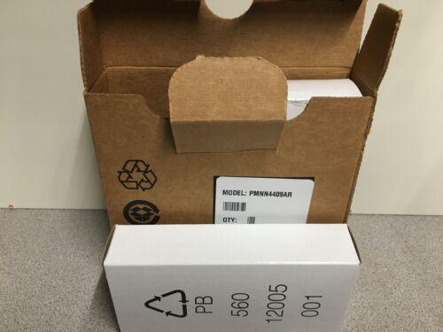 2ea OEM Motorola Impres PMNN4409AR Genuine Li-ion Battery Factory Packaging