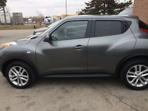 2012 Nissan Juke. MINT CONDITION!!!  VERY LOW KMS