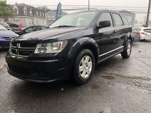 2011 Dodge Journey SXT- Fresh MVi