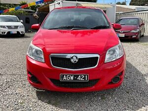 2009 Holden Barina Dandenong Greater Dandenong Preview
