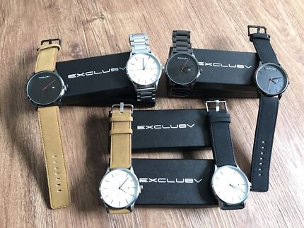 An opportunity to become an online watch retailer